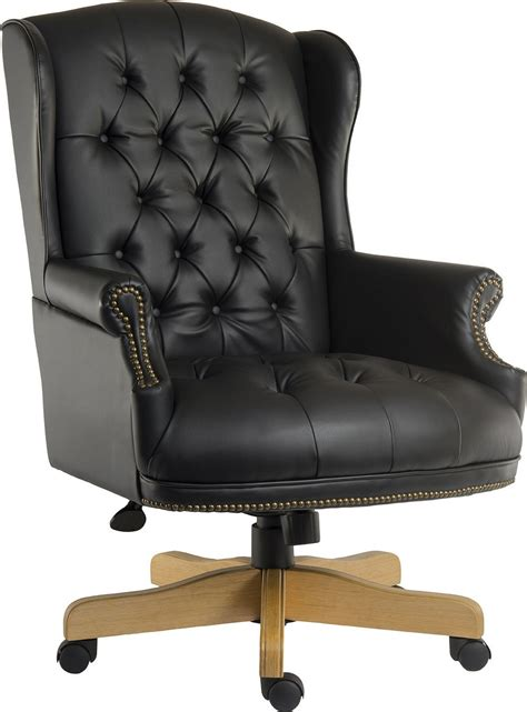 Office Chairs Black by Chairman Executive Black Office Chair