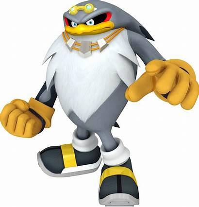 Sonic Riders Storm Characters Albatross Artwork Hedgehog