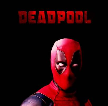 Deadpool Wade Wilson Gifs Giphy Everything