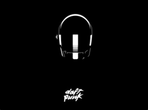Wallpaper of the Week Daft Punk
