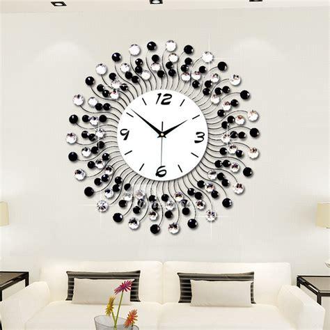 modern decorative   whiteblackblue unique large