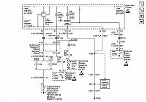 Wiring Diagram For 1999 Pontiac Grand Prix