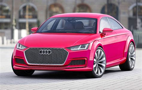 2019 Audi A3 Features, Interior And Exterior  Just Car Review