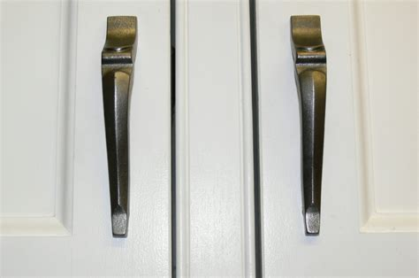 designer kitchen door handles kitchen door handles robust cast iron by lumley designs 6634