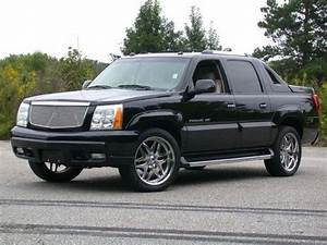 Purchase Used 2005 Escalade Ext Navigation Sunroof Rear