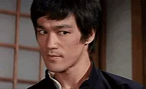 Disappointed Bruce Lee GIF - Find & Share on GIPHY