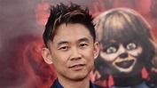 Aquaman Director James Wan Set to Direct Original Horror Movie