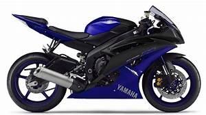 Yamaha Yzf R6  U201908