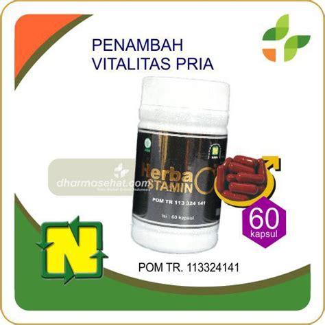 obat kuat dan tahan lama herbastamin herbal vitalitas pria terbaik