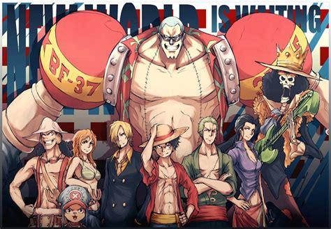 One Piece Computer Wallpapers, Desktop Backgrounds