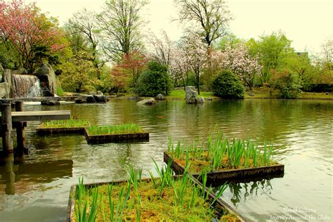 Japanischer Garten Vorgarten by Garden Journey Around The Globe