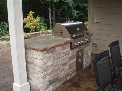 built in countertop grill 578 best images about outdoor kitchen on built
