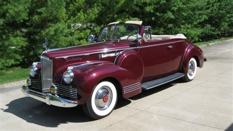 1000+ Images About 1942 Packard On Pinterest