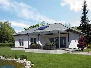 Fertighaus Bungalow 120 Qm : fertighaus bungalow family vii vario haus fertigteilh user ~ Markanthonyermac.com Haus und Dekorationen