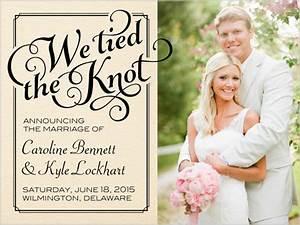 Classy frame 4x5 wedding announcements shutterfly for Wedding announcement ideas for newspaper