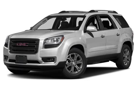 Chevy Acadia 2017 by New 2017 Gmc Acadia Limited Price Photos Reviews