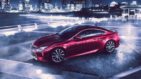 2014 Lexus Rc Coupe 3 Wallpaper