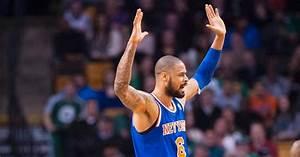 Knicks Insider Chandler Tabbed All Star Reserve Ny