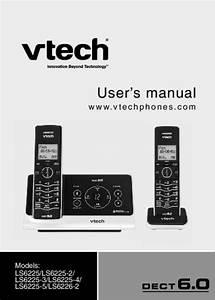 Ls6225 Manuals