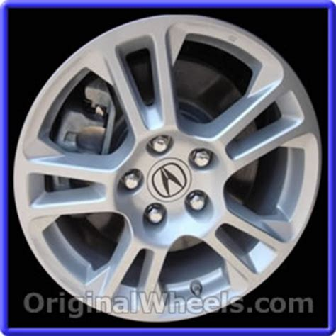 2011 Acura Tl Rims by Oem 2011 Acura Tl Rims Used Factory Wheels From
