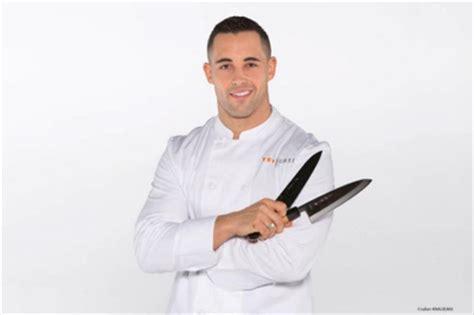 top chef 2013 un candidat tombe la veste de cuisine chefs pourcel
