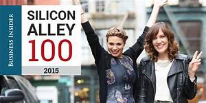 Business Insider 2015 Silicon Alley 100 - Business Insider