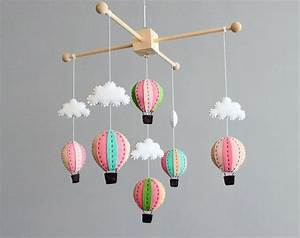 Mobile Baby Diy : colorful and playful diy baby mobiles ideas homesthetics inspiring ideas for your home ~ Buech-reservation.com Haus und Dekorationen