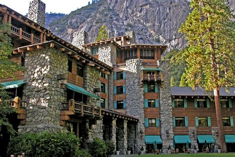 cabins in yosemite best national park lodge winners 2015 10best readers