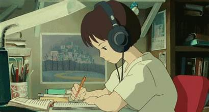 Study Ways Studying Virtuale Professore Cronaca Anime