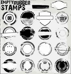 4-Designer   Retro badge prints Vector 01 Vector