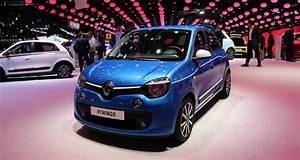 Offre Renault Twingo : renault offre la twingo 129 euros par mois ~ Medecine-chirurgie-esthetiques.com Avis de Voitures