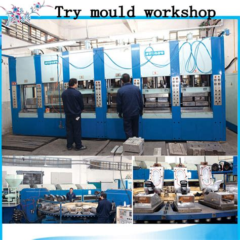 how to mold on wood factory price one color slipper mould injection 8724