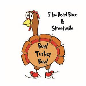 run turkey run helping the community by running like a turkey gobble simply family magazine