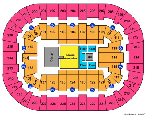 eric church wolstein center  eric church february    ticketsinventorycom