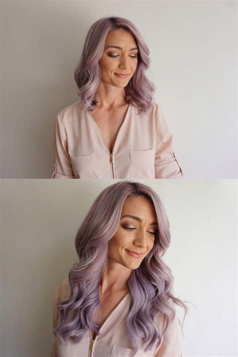 tips  applying clip  hair extensions cute girls