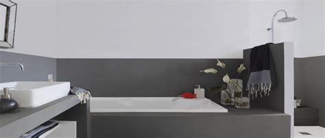 peinture plafond salle de bain peinture pour salle de bain qui remplace le carrelage