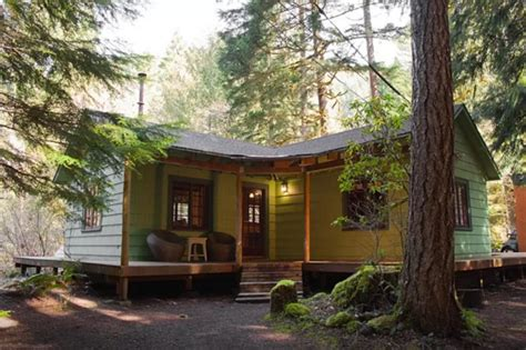 cabins for rent mt mount cabins you can rent willamette week