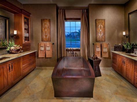 quelques idees pour la deco salle de bain zen