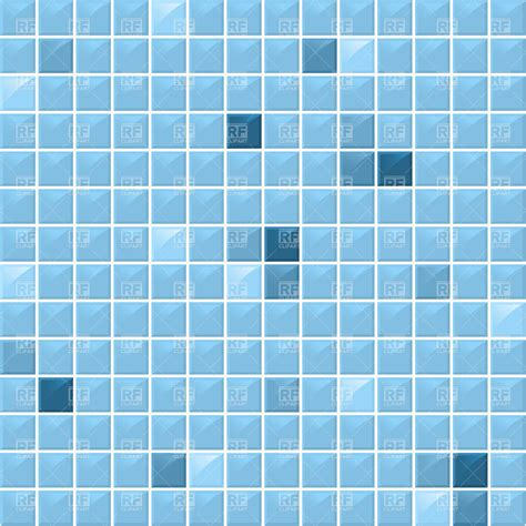 mosaic tiles royalty free vector clip image 829