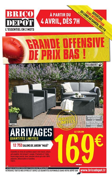 excellent catalogue en ligne et promotions brico dpt u arrivages with coulisse tiroir brico depot