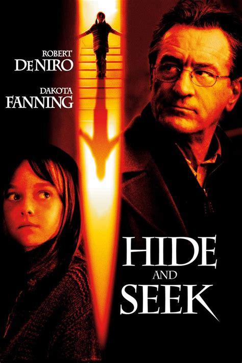 hide  seek   review  movies good