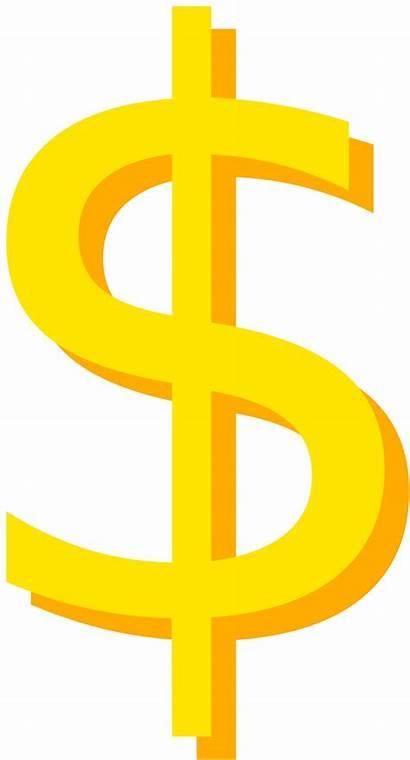 Wikipedia Dolar Dollar Symbol Svg