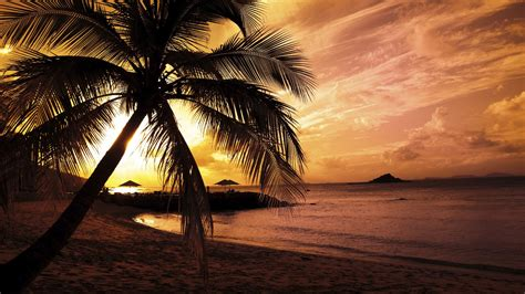 beach colors  twilight wallpapers hd wallpapers id