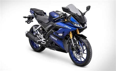 Yamaha R15 2019 Hd Photo new 2018 model yamaha r15 images photos 2018