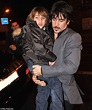Colin Farrell opens up on nine-year-old son James ...