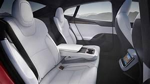 Updated 2021 Tesla Model S boasts radical new interior - ForceGT.com