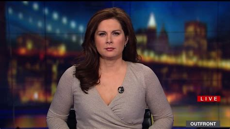 Erin Burnett Body Mungfali