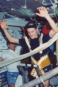 The Importance of Fitness on the ISS - The Importance of ...