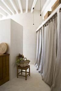 Schrank Mit Vorhang : ein blick hinter den vorhang sweet home ~ Michelbontemps.com Haus und Dekorationen