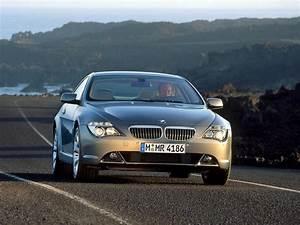 Bmw 645 : bmw 6er e63 645 ci 333 hp automatic ~ Gottalentnigeria.com Avis de Voitures